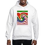 SURINAME Hooded Sweatshirt