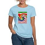 SURINAME Women's Light T-Shirt