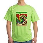 SURINAME Green T-Shirt