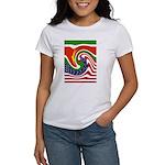 SURINAME Women's T-Shirt
