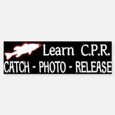 LEARN C.P.R. CATCH-PHOTO-RELEASE