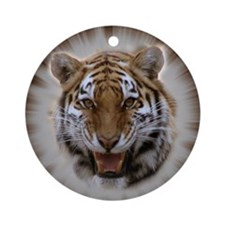growl Ornament (Round)