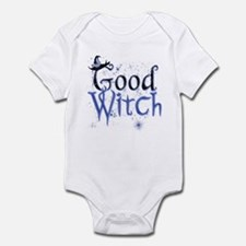 Good Witch 08 Infant Bodysuit