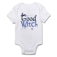 Good Witch 08 Onesie