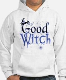Good Witch 08 Hoodie
