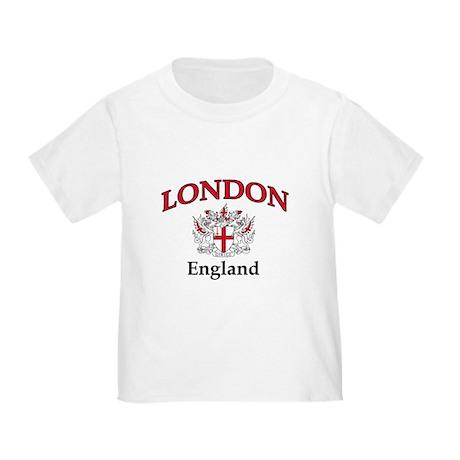London Toddler T-Shirt