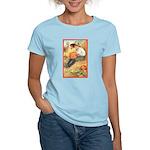 Pumpkin Carving Women's Light T-Shirt