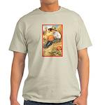 Pumpkin Carving Light T-Shirt