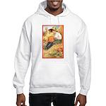 Pumpkin Carving Hooded Sweatshirt