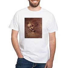 La Scapigliata Shirt