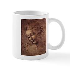 La Scapigliata Mug