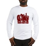 Retro That's How I Roll Tract Long Sleeve T-Shirt