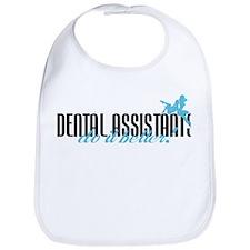 Dental Assistants Do It Better! Bib