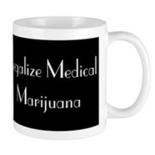 Cool Medical marijuana Mug