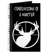 CONFESSIONS OF A HUNTER