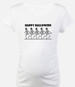 Skelly Happy Halloween Shirt