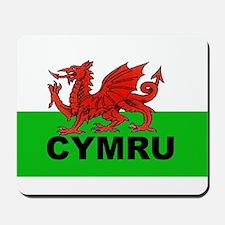 Wales Mousepad