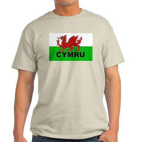Wales Light T-Shirt