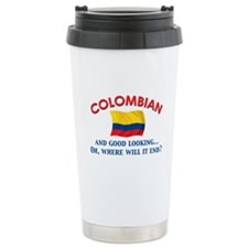 Good Lkg Colombian 2 Travel Mug