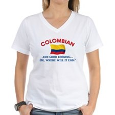 Good Lkg Colombian 2 Shirt