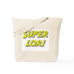 Super lori Tote Bag