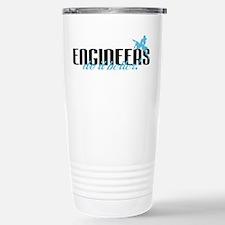 Engineers Do It Better! Travel Mug
