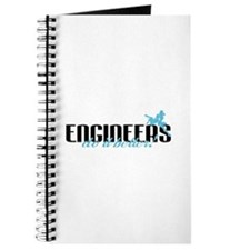Engineers Do It Better! Journal