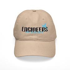 Engineers Do It Better! Baseball Cap