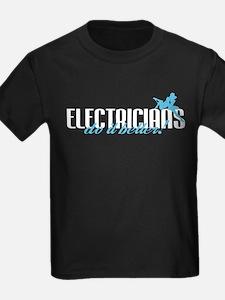 Electricians Do It Better! T