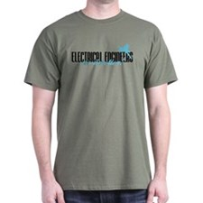 Electrical Engineers Do It Better! T-Shirt