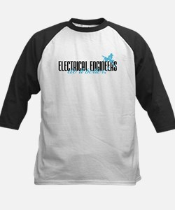 Electrical Engineers Do It Better! Tee