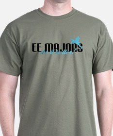 EE Majors Do It Better! T-Shirt