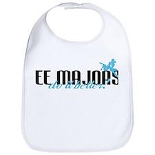 EE Majors Do It Better! Bib