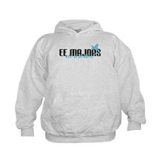 EE Majors Do It Better! Hoodie