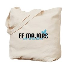 EE Majors Do It Better! Tote Bag