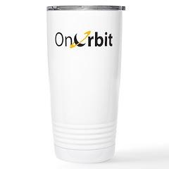 On Orbit - Official Gear Travel Mug