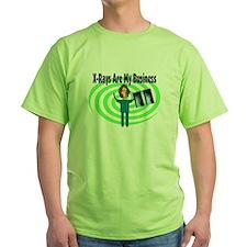 radiology T-Shirt