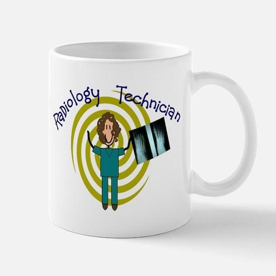 radiology Mug