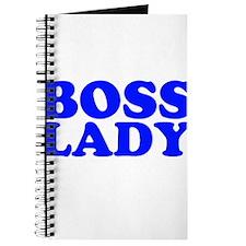 BOSS LADY Journal