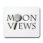 MoonViews Mousepad