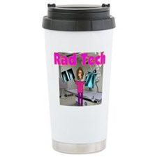 radiology Travel Coffee Mug