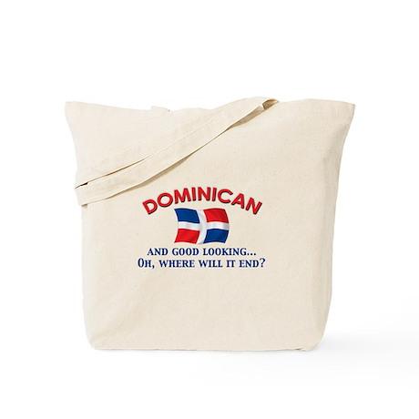 Good Lkg Dominican 2 Tote Bag