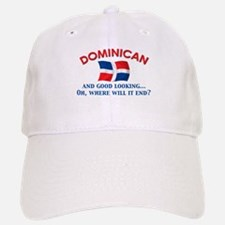 Good Lkg Dominican 2 Baseball Baseball Cap