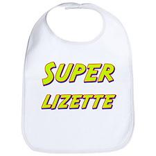 Super lizette Bib
