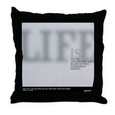 Haiku Pillow 2