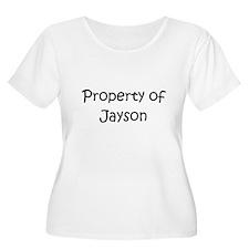 Cool Jayson T-Shirt
