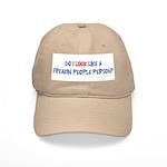 Freakin' People Person.. Cap