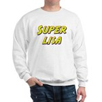 Super lisa Sweatshirt