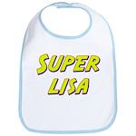 Super lisa Bib