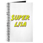 Super lisa Journal